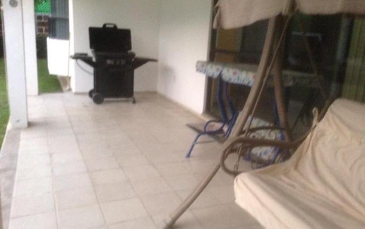 Foto de casa en venta en  1, lomas de cocoyoc, atlatlahucan, morelos, 1794002 No. 06