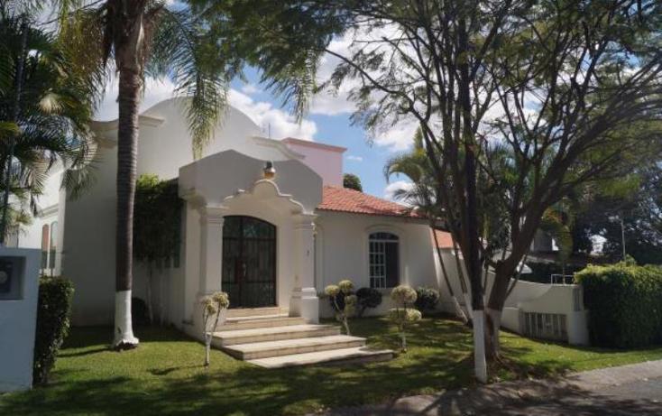 Foto de casa en venta en  1, lomas de cocoyoc, atlatlahucan, morelos, 1794010 No. 01