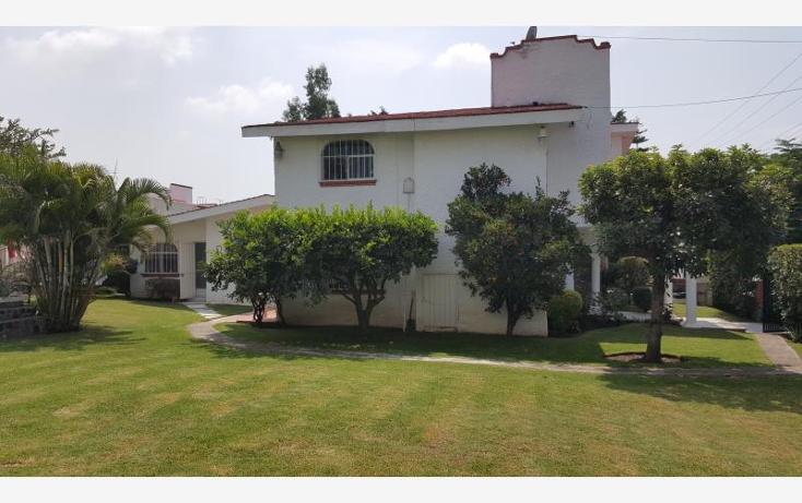 Foto de casa en venta en  1, lomas de cocoyoc, atlatlahucan, morelos, 1794030 No. 01