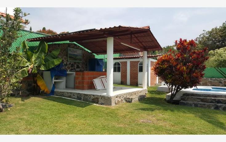 Foto de casa en venta en  1, lomas de cocoyoc, atlatlahucan, morelos, 1794030 No. 03