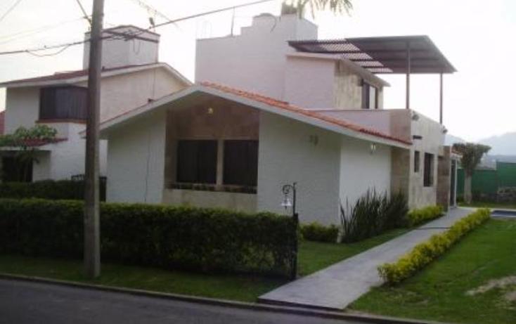 Foto de casa en venta en  1, lomas de cocoyoc, atlatlahucan, morelos, 1794034 No. 01