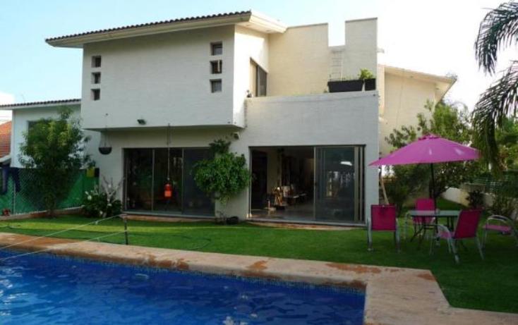 Foto de casa en venta en  1, lomas de cocoyoc, atlatlahucan, morelos, 1794054 No. 01