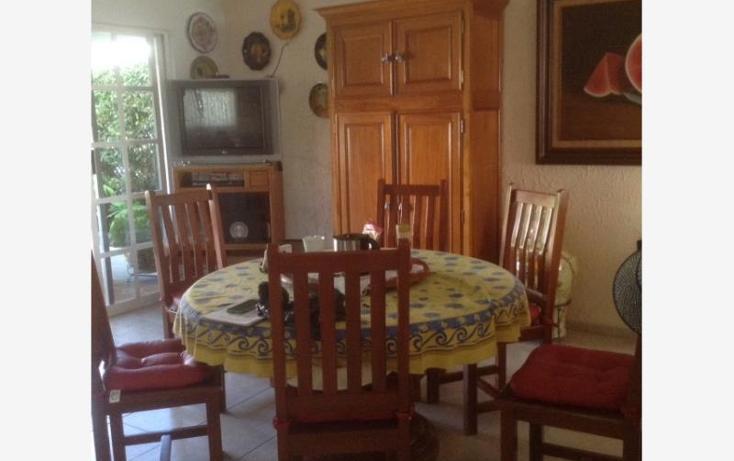 Foto de casa en venta en  1, lomas de cocoyoc, atlatlahucan, morelos, 1794070 No. 04
