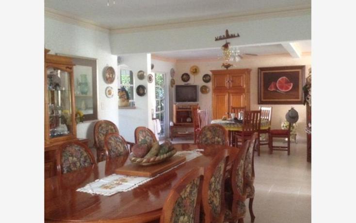 Foto de casa en venta en  1, lomas de cocoyoc, atlatlahucan, morelos, 1794070 No. 06