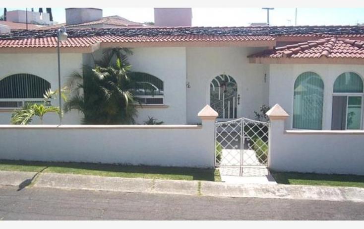 Foto de casa en venta en  1, lomas de cocoyoc, atlatlahucan, morelos, 1794098 No. 01