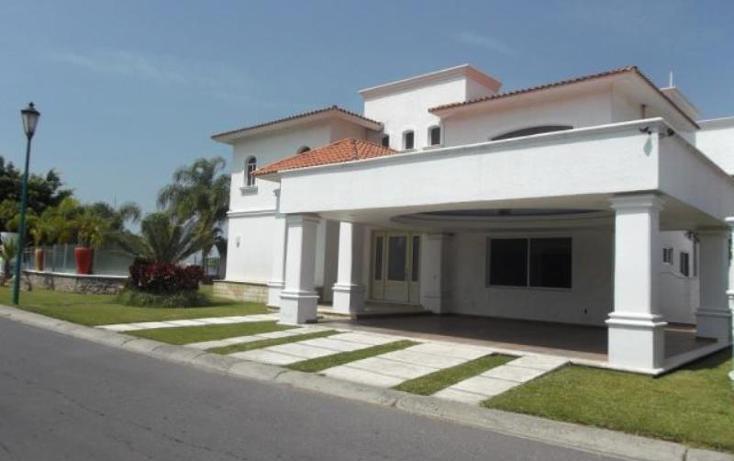 Foto de casa en venta en  1, lomas de cocoyoc, atlatlahucan, morelos, 1795410 No. 01