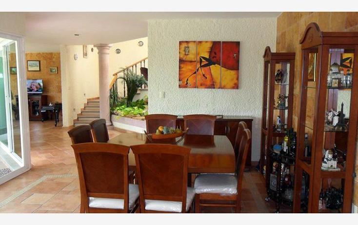 Foto de casa en venta en  1, lomas de cocoyoc, atlatlahucan, morelos, 1819976 No. 10