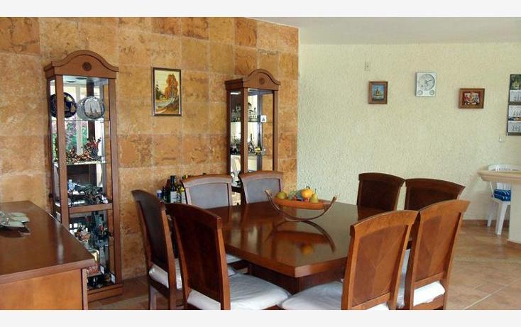 Foto de casa en venta en  1, lomas de cocoyoc, atlatlahucan, morelos, 1819976 No. 11