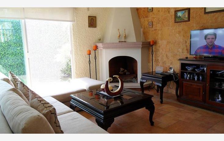 Foto de casa en venta en  1, lomas de cocoyoc, atlatlahucan, morelos, 1819976 No. 16