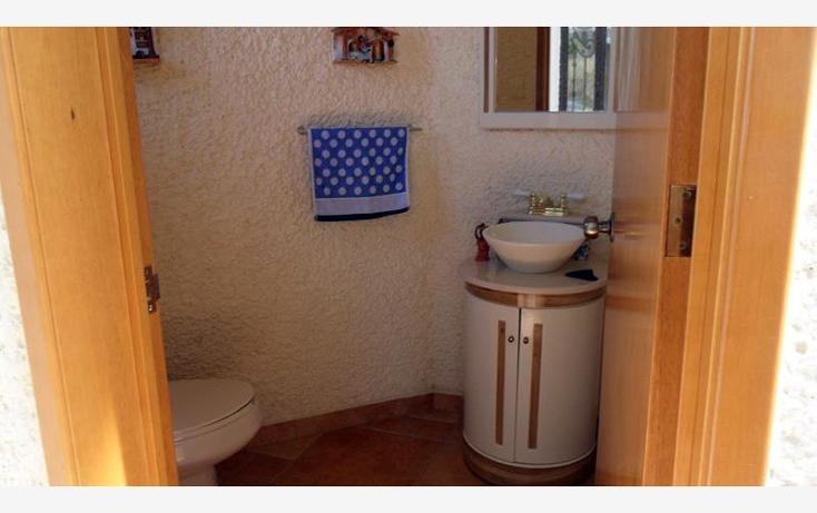 Foto de casa en venta en  1, lomas de cocoyoc, atlatlahucan, morelos, 1819976 No. 20