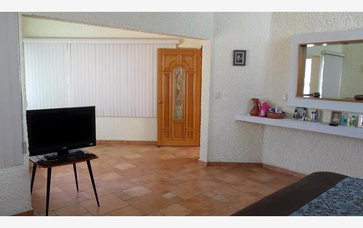 Foto de casa en venta en  1, lomas de cocoyoc, atlatlahucan, morelos, 1819976 No. 22