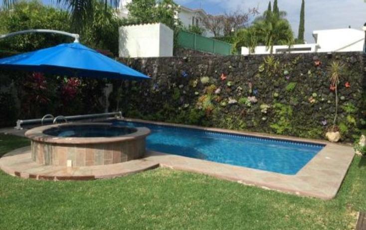 Foto de casa en venta en  1, lomas de cocoyoc, atlatlahucan, morelos, 1834280 No. 19