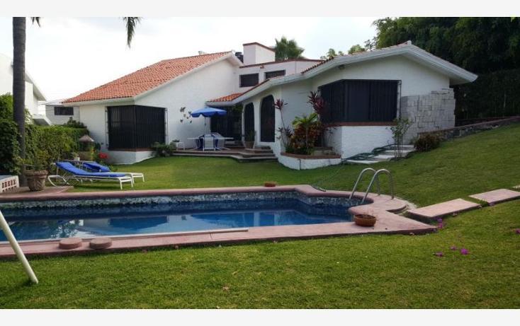 Foto de casa en venta en  1, lomas de cocoyoc, atlatlahucan, morelos, 1841996 No. 02