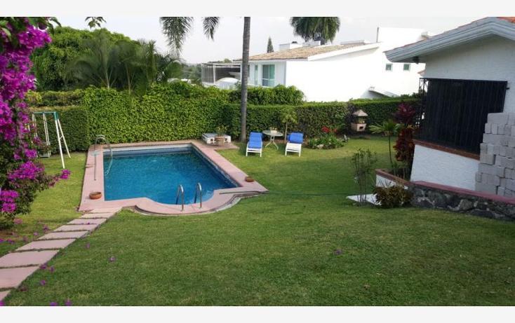 Foto de casa en venta en  1, lomas de cocoyoc, atlatlahucan, morelos, 1841996 No. 03