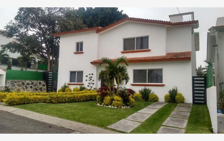 Foto de casa en venta en  1, lomas de cocoyoc, atlatlahucan, morelos, 1973786 No. 03