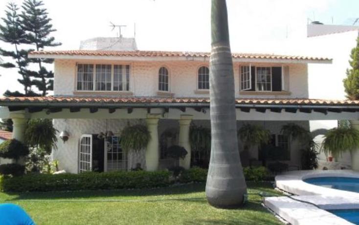 Foto de casa en venta en  1, lomas de cocoyoc, atlatlahucan, morelos, 1978874 No. 09