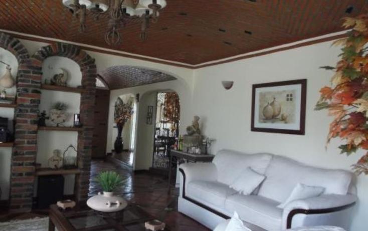 Foto de casa en venta en  1, lomas de cocoyoc, atlatlahucan, morelos, 1978874 No. 12