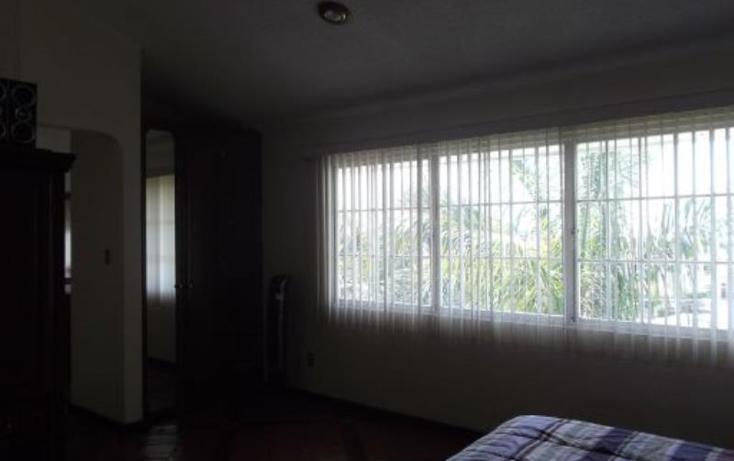 Foto de casa en venta en  1, lomas de cocoyoc, atlatlahucan, morelos, 1978874 No. 16