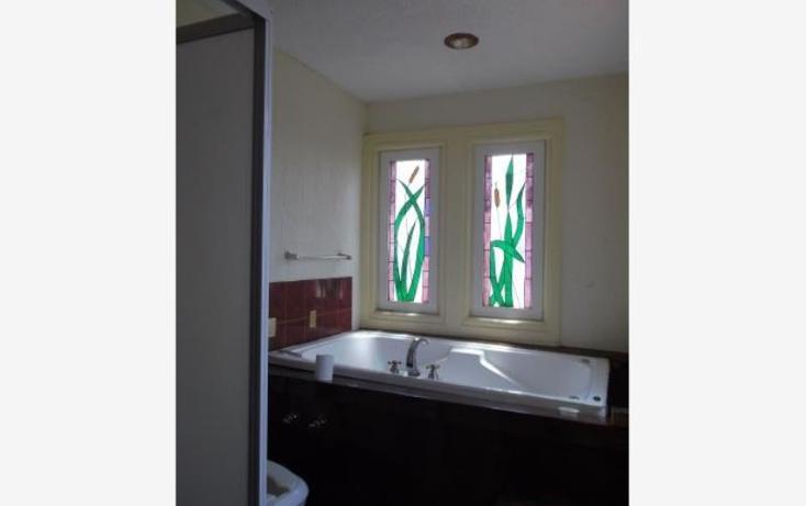 Foto de casa en venta en  1, lomas de cocoyoc, atlatlahucan, morelos, 1978874 No. 19