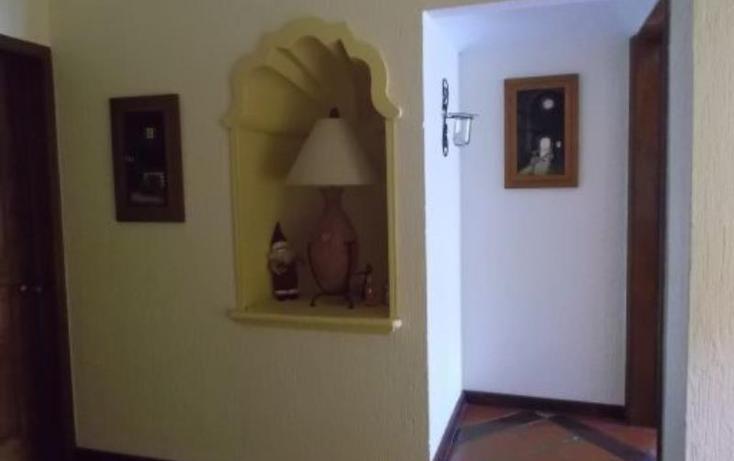 Foto de casa en venta en  1, lomas de cocoyoc, atlatlahucan, morelos, 1978874 No. 22
