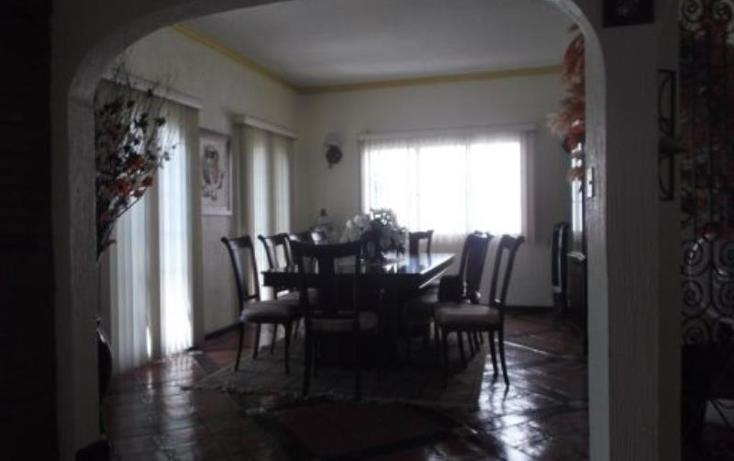 Foto de casa en venta en  1, lomas de cocoyoc, atlatlahucan, morelos, 1978874 No. 24
