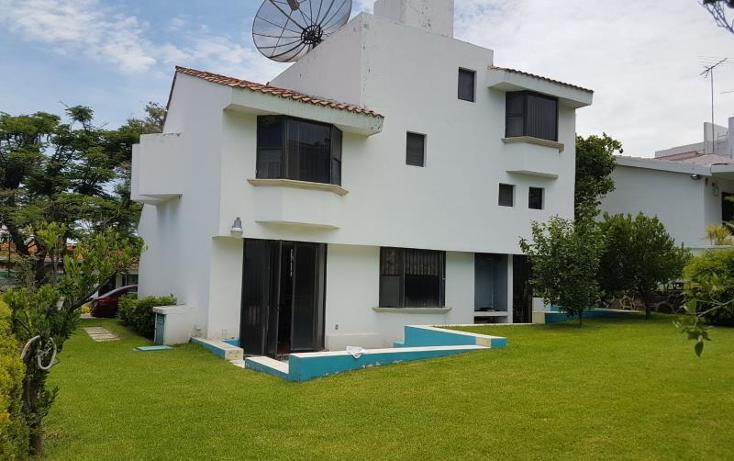 Foto de casa en venta en  1, lomas de cocoyoc, atlatlahucan, morelos, 2029630 No. 01