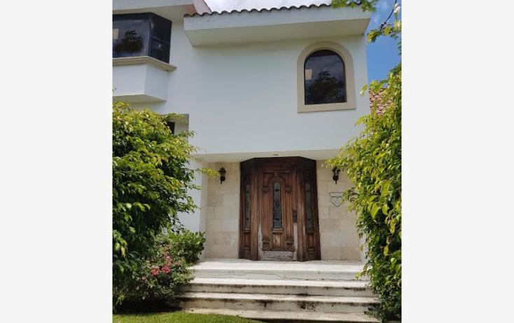 Foto de casa en venta en  1, lomas de cocoyoc, atlatlahucan, morelos, 2029630 No. 02