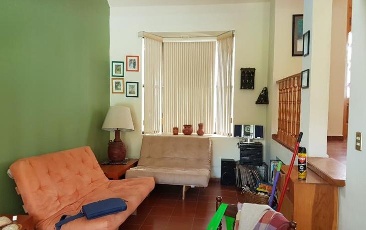 Foto de casa en venta en  1, lomas de cocoyoc, atlatlahucan, morelos, 2029630 No. 03