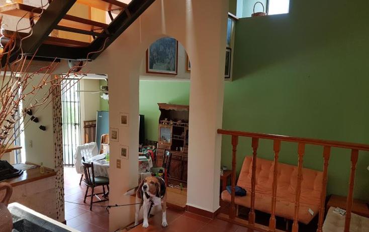 Foto de casa en venta en  1, lomas de cocoyoc, atlatlahucan, morelos, 2029630 No. 06