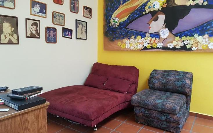 Foto de casa en venta en  1, lomas de cocoyoc, atlatlahucan, morelos, 2029630 No. 13