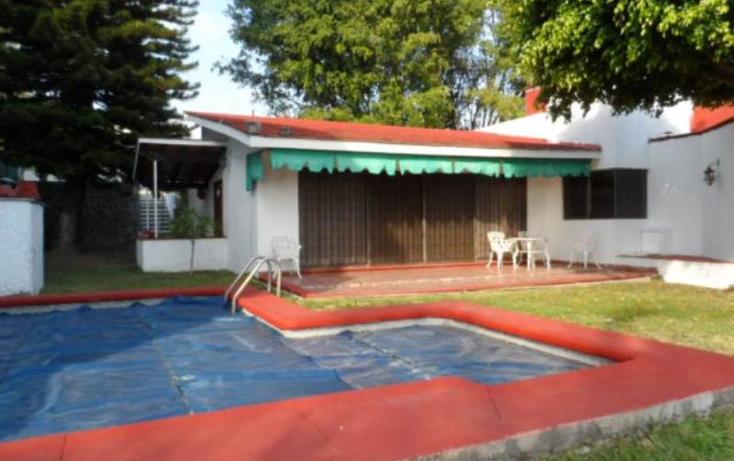 Foto de casa en venta en  1, lomas de cocoyoc, atlatlahucan, morelos, 2036084 No. 01