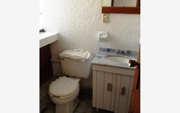 Foto de casa en venta en  1, lomas de cocoyoc, atlatlahucan, morelos, 2036084 No. 07