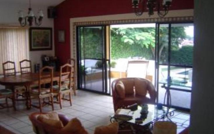 Foto de casa en venta en  1, lomas de cocoyoc, atlatlahucan, morelos, 388508 No. 03