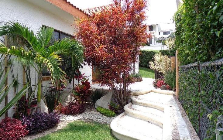 Foto de casa en venta en  1, lomas de cocoyoc, atlatlahucan, morelos, 388508 No. 06