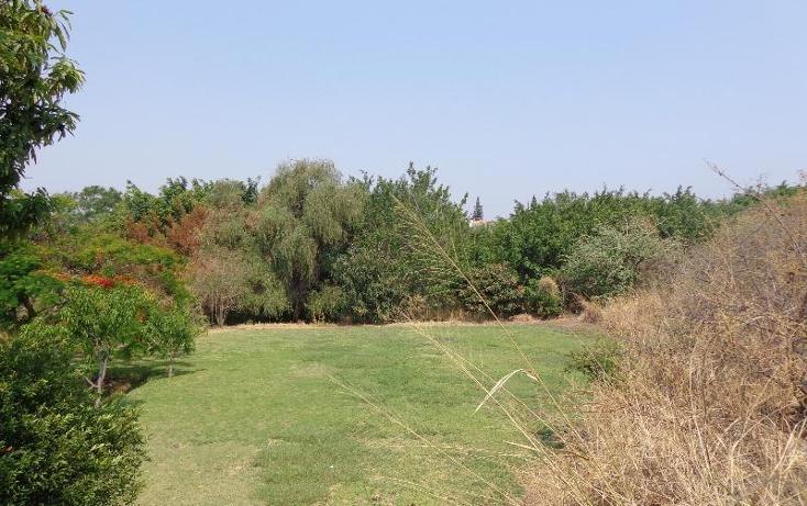 Foto de terreno habitacional en venta en  1, lomas de cocoyoc, atlatlahucan, morelos, 389714 No. 04
