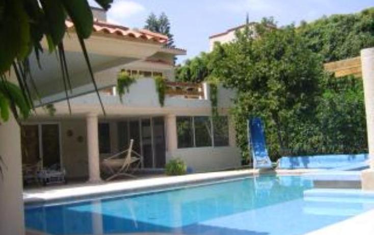 Foto de casa en venta en  1, lomas de cocoyoc, atlatlahucan, morelos, 396586 No. 01