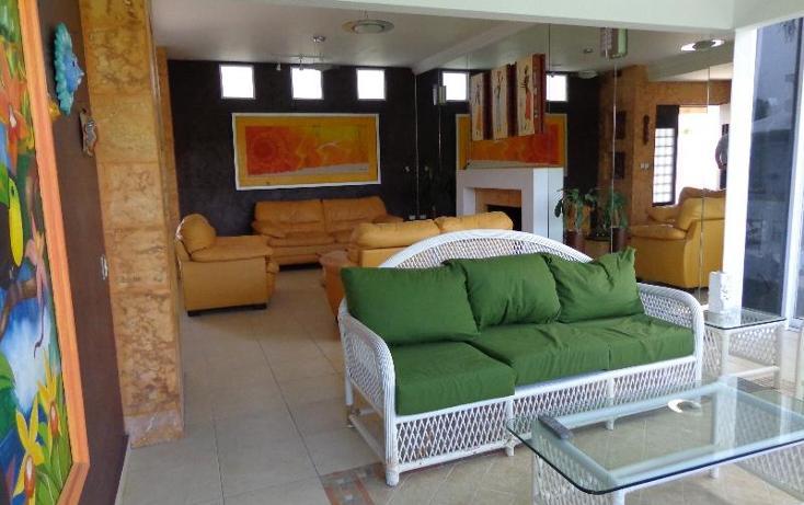 Foto de casa en venta en  1, lomas de cocoyoc, atlatlahucan, morelos, 595664 No. 02