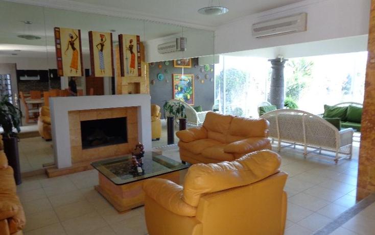 Foto de casa en venta en  1, lomas de cocoyoc, atlatlahucan, morelos, 595664 No. 05