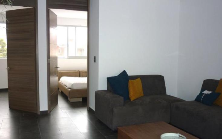 Foto de departamento en venta en  1, lomas de cortes, cuernavaca, morelos, 1538842 No. 02
