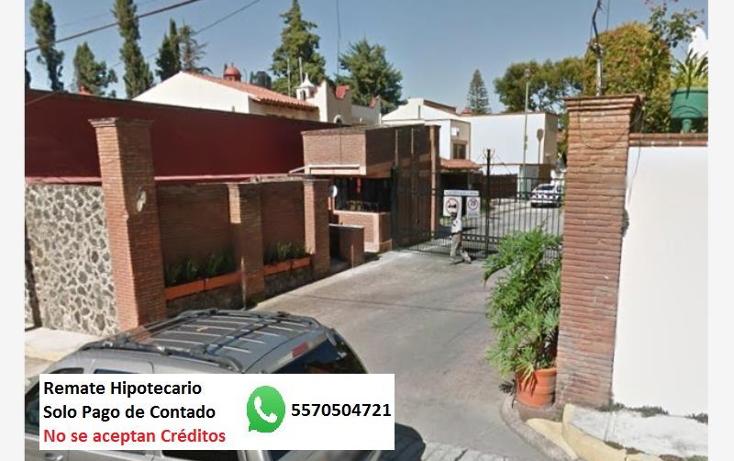 Foto de casa en venta en  1, lomas de cortes, cuernavaca, morelos, 1826612 No. 01