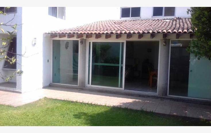 Foto de casa en venta en 3 1, lomas de cortes, cuernavaca, morelos, 2700473 No. 02