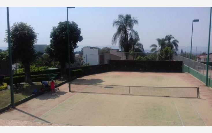 Foto de casa en venta en 3 1, lomas de cortes, cuernavaca, morelos, 2700473 No. 03