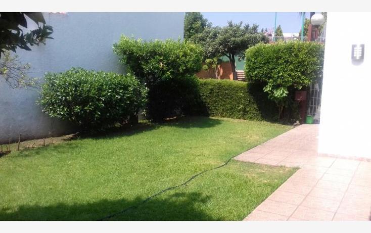 Foto de casa en venta en 3 1, lomas de cortes, cuernavaca, morelos, 2700473 No. 05