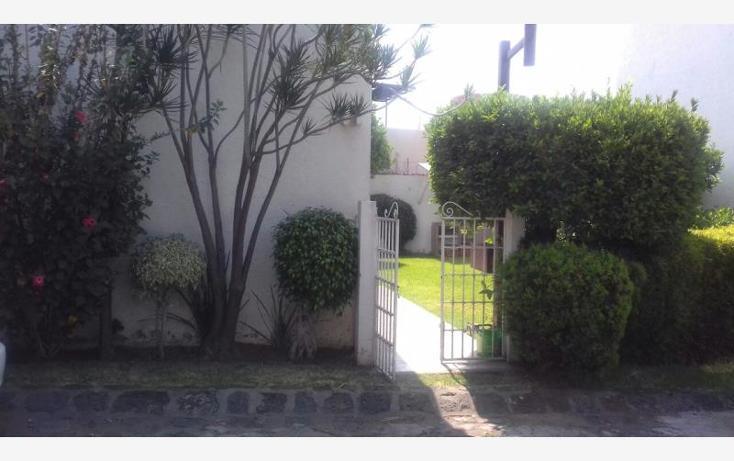 Foto de casa en venta en 3 1, lomas de cortes, cuernavaca, morelos, 2700473 No. 06