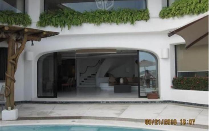 Foto de casa en venta en  1, lomas de costa azul, acapulco de ju?rez, guerrero, 1786254 No. 01