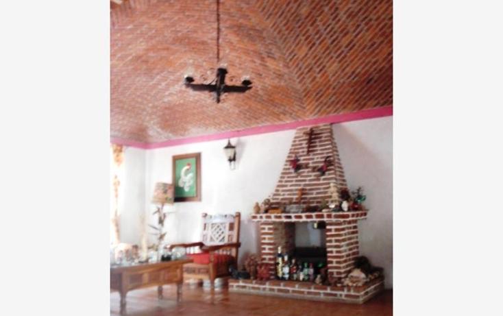 Foto de casa en venta en  1, lomas de espa?ita, irapuato, guanajuato, 389035 No. 02