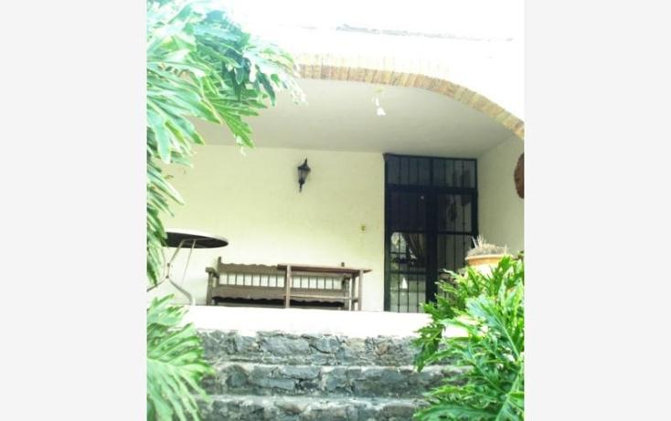 Foto de casa en venta en  1, lomas de espa?ita, irapuato, guanajuato, 389035 No. 03