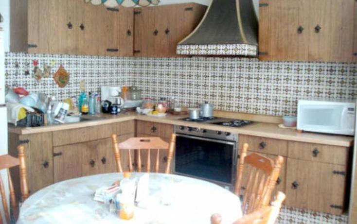 Foto de casa en venta en  1, lomas de espa?ita, irapuato, guanajuato, 389035 No. 04