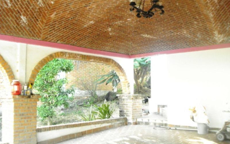 Foto de casa en venta en  1, lomas de espa?ita, irapuato, guanajuato, 389035 No. 05