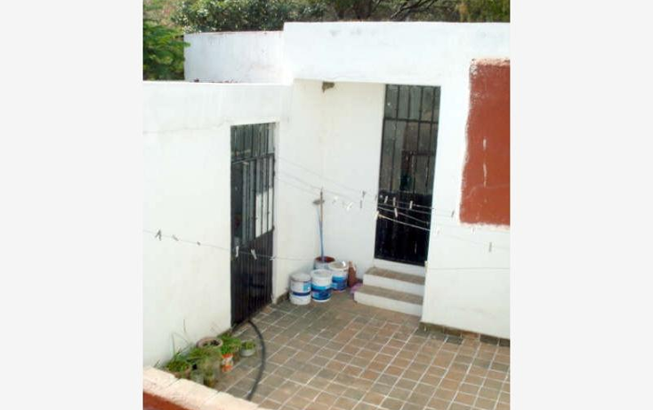 Foto de casa en venta en  1, lomas de espa?ita, irapuato, guanajuato, 389035 No. 07